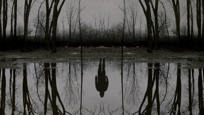 Чужак - кадр из сериала