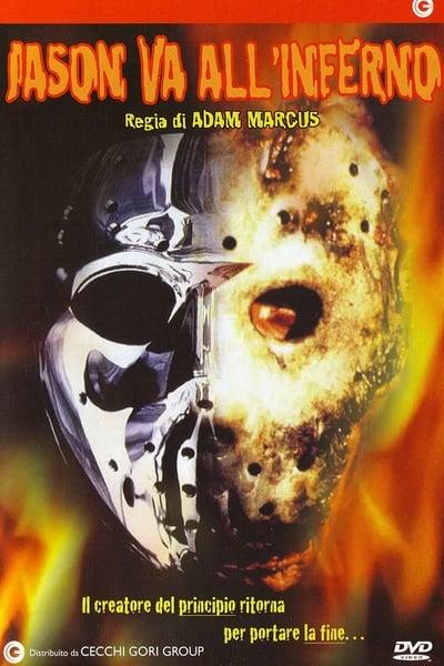 Guarda Jason Va All Inferno 1993 Film Intero Online Gratuito