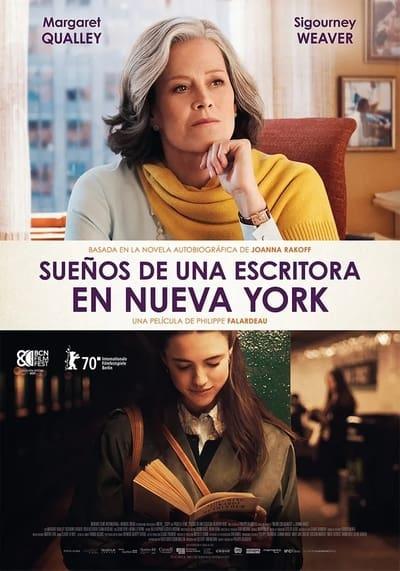 Sueños de una escritora en Nueva York (2021)