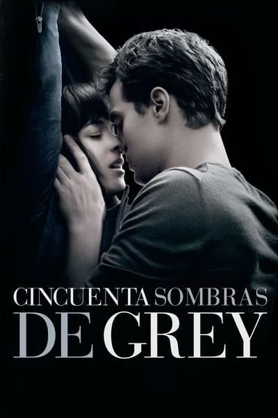 Cincuenta sombras de Grey (2015)