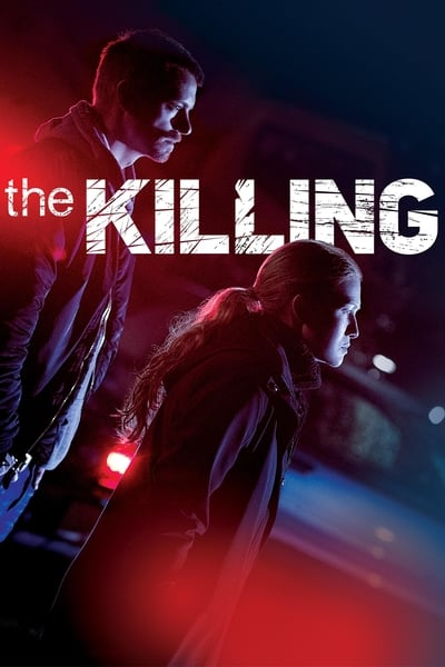 The Killing TV Show Poster