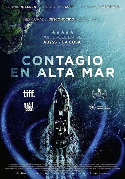 Contagio en alta mar (2019)