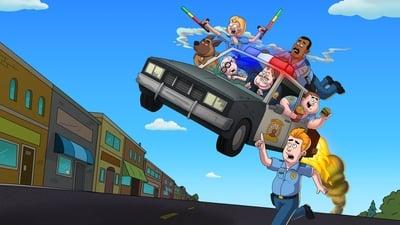 Полиция Парадайс