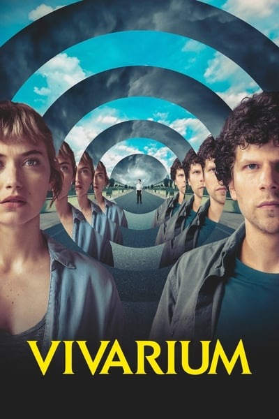 Vivarium 2020 HDRip 720p Full English Movie Download