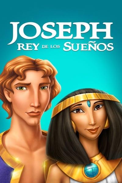 José: El rey de los sueńos (2000)