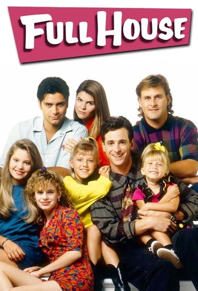 Full House TV Show Poster