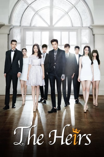 The Heirs TV Show Poster