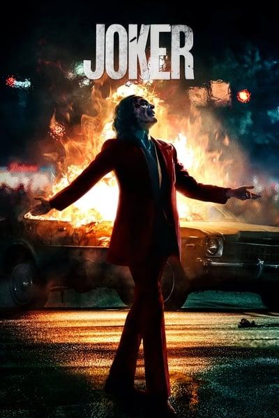 Joker (El GUASON)