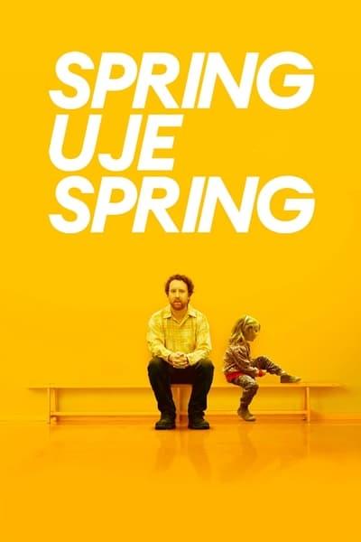 Spring Uje spring (2020)