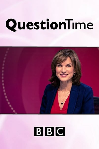 Question Time TV Show Poster