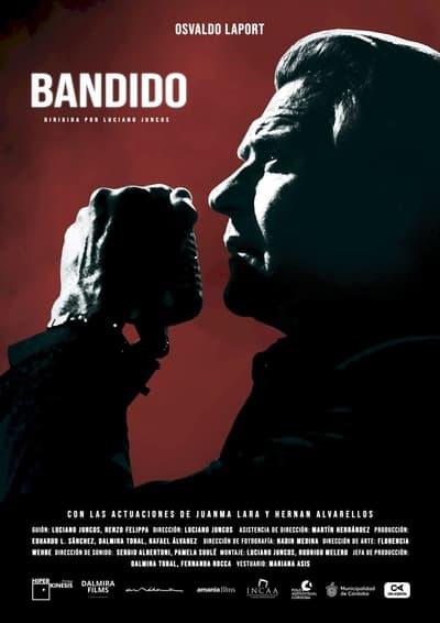 Bandido (2021)