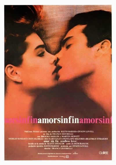 Mira Amor Sin Fin 1981 Película Completa En Línea Gratis 123movies