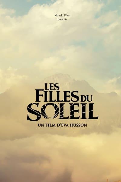 Las hijas del sol (Girls of the Sun) (Les filles du soleil)