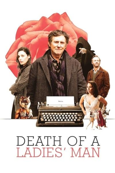 Death of a Ladies' Man (2020)