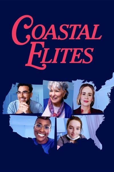 Las élites de la costa (2020)