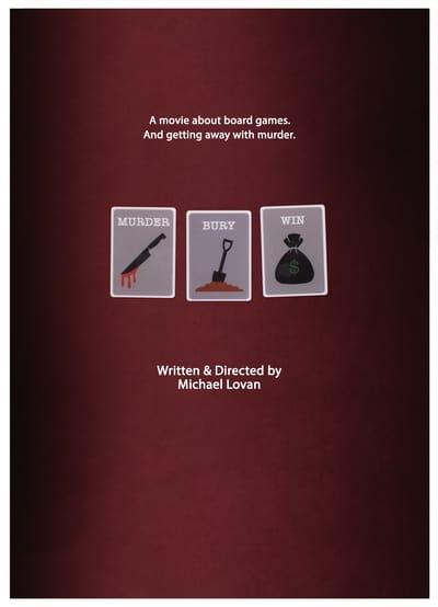 Murder Bury Win (2020)