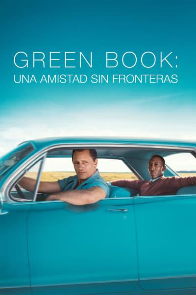 Green Book (Green Book: Una amistad sin fronteras)