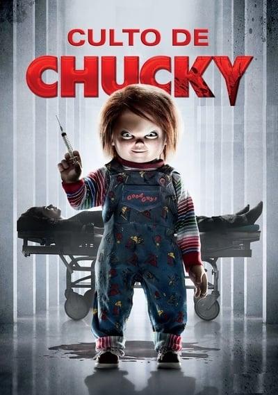 Culto a Chucky (Cult of Chucky) (2017)