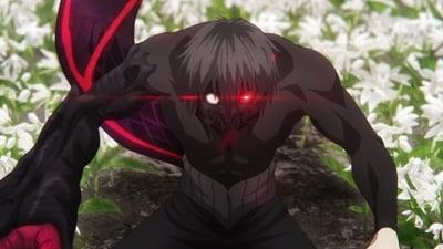 Tokyo Ghoul:re 2nd Episódio 2