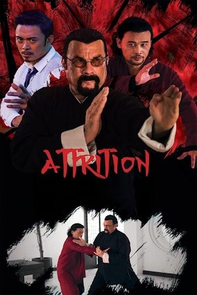 Contrición (Attrition) (La misión final )