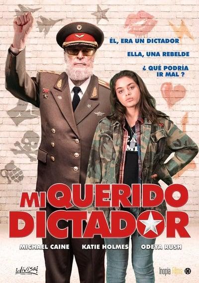 Mi querido dictador (Dear Dictator)