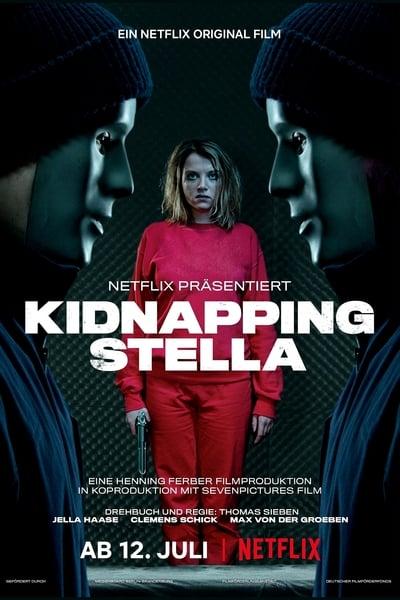 El secuestro de Stella (2019)