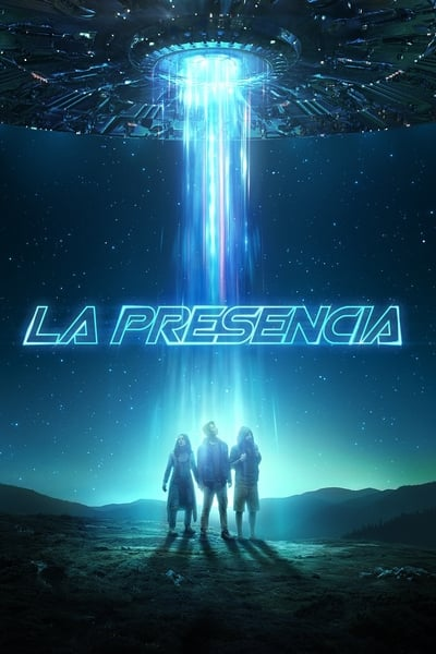 La presencia (Proximity) (2020)