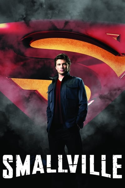 Smallville TV Show Poster