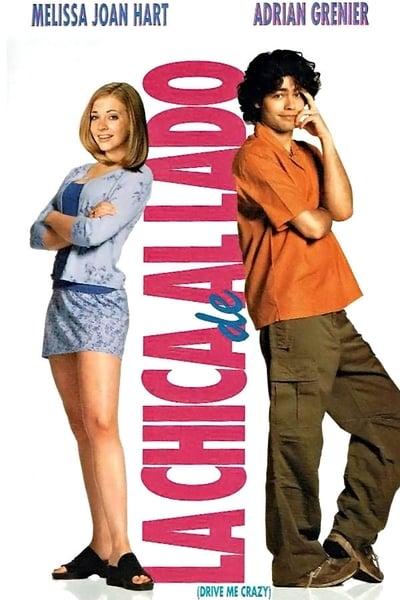 La chica de al lado (Drive Me Crazy) (1999)