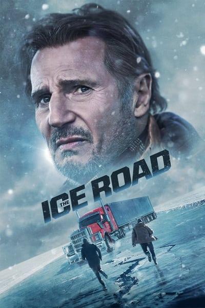 Riesgo bajo cero (The Ice Road) (2021)
