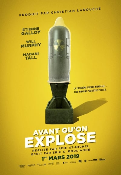 Watch!(2019) Avant qu'on explose Movie OnlinePutlockers-HD