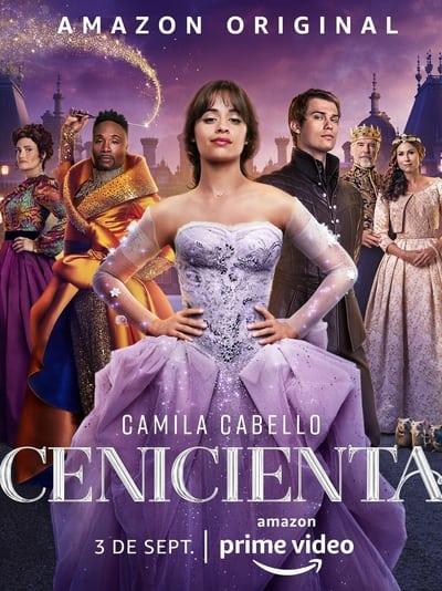 Cinderella (Cenicienta) (2021)