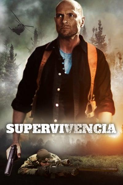 Supervivencia (Legacy) (2020)