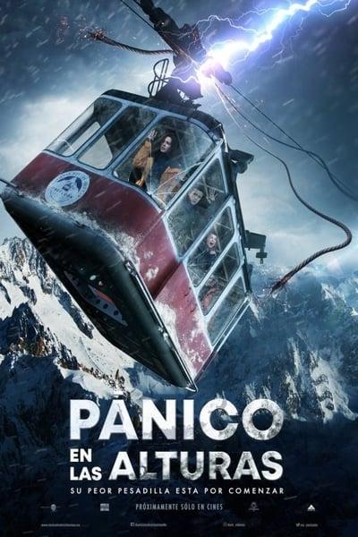 Pánico en las alturas (2019)
