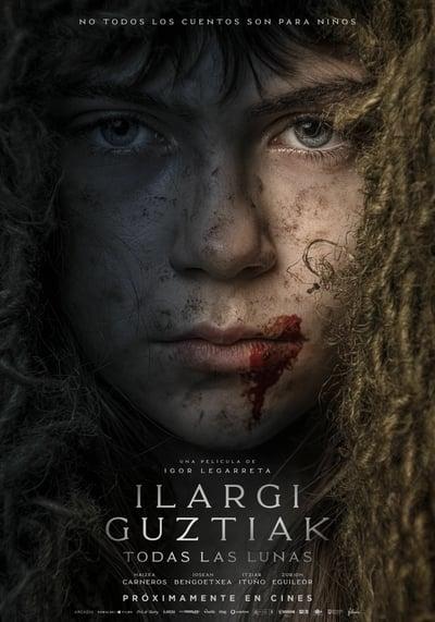 Todas las lunas (Ilargi Guztiak) (2021)