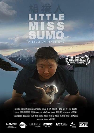 Little Miss Sumo (Pequeña Miss Sumo) (2018)