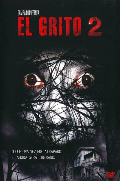 El grito 2 / La maldición 2 (2006)