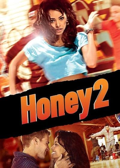 Honey 2 2011 720p BluRay Dual Audio In Hindi English