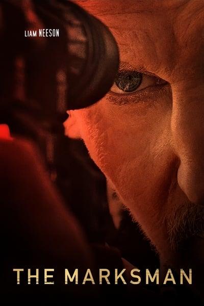 The Marksman (El protector) (2021)
