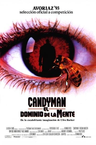 Ver Candyman El Dominio De La Mente Online Gratis Pelismart