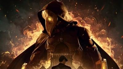 Майор Гром: Чумной Доктор - кадр из фильма