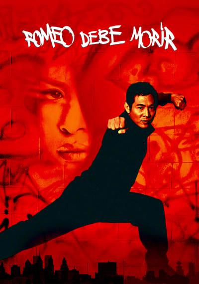 Romeo debe morir (2000)