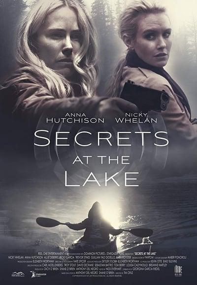 Secretos en el lago (Secrets at the Lake)