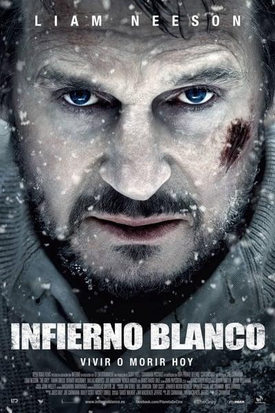 Infierno blanco / Un Día para Sobrevivir (2011)