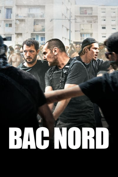 BAC Nord (The Stronghold) (2021)