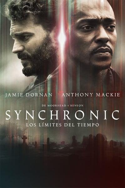 Synchronic: Los límites del tiempo (2020)