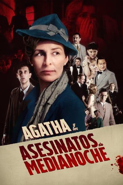 Agatha y los asesinatos de media noche (2020)