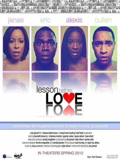 Watch Now!Lesson Before Love Movie Online Putlocker