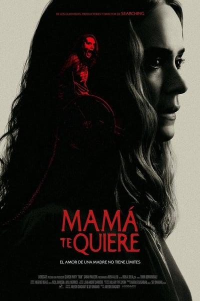 Mamá te quiere (2020)