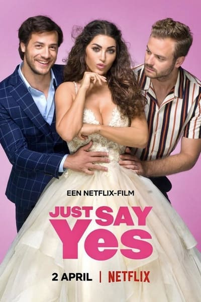 Solo di que sí (Just Say Yes) (2021)